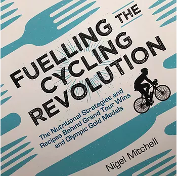 "blogg33 - Recenzja książki ""Fuelling The Cycling Revolution"""